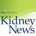 Kidney News logo