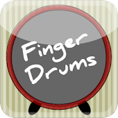 Kid's Finger Drums