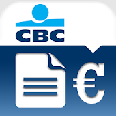 CBC Business Banking Tablet