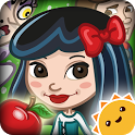 Grimm's Snow White icon