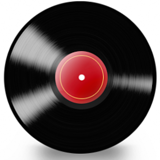JMusicPlayer LOGO-APP點子