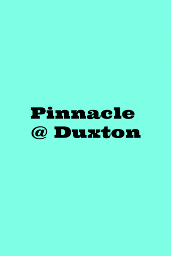 Pinnacle Duxton