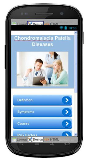 Chondromalacia Patella Disease