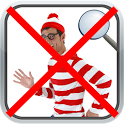 Find Waldo (old version) icon
