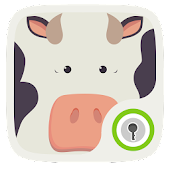 (FREE) Cow Live GO Locker