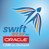 Swift MEAP for CRM on Demand