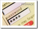 Create strong passwords!!