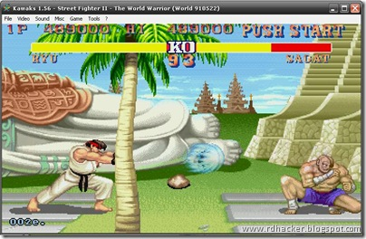Play Street Fighter 2 and more games on PC for FREE - Pro Hack