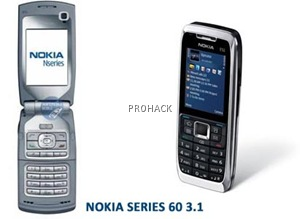 Nokia Series 60 3.1 Prominent phones -  rdhacker.blogspot.com