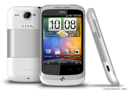 HTC wildfire review | 5 must have Wildfire applications | Complete guide to HTC wildfire