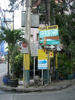 Philippines : Familiar Territory
