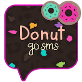 Donuts GO SMS