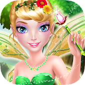 Seasons Fairies - Beauty Salon