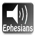 Free Talking Bible, Ephesians icon