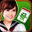 Mahjong Paradise (Free) icon
