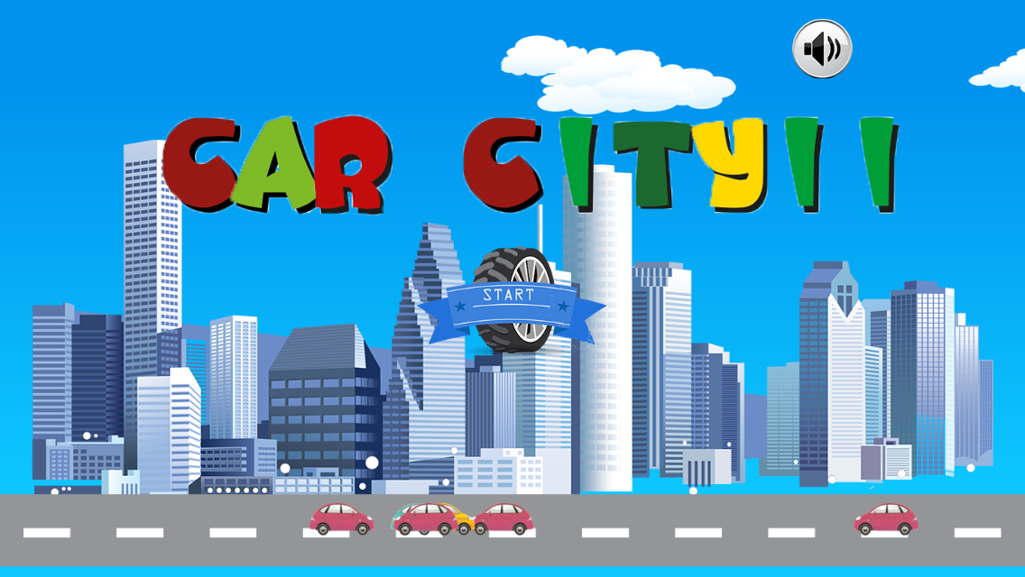 Car City II- screenshot