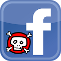 Facebook Hack icon