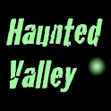 The Haunted Valley logo