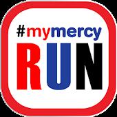 myMercyRun Pedometer