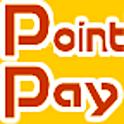 PointPay(ポイントペイ) icon