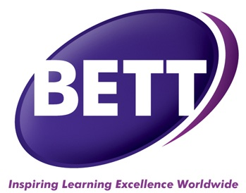 BETT - Fantastic Exhibition about Education and Technology