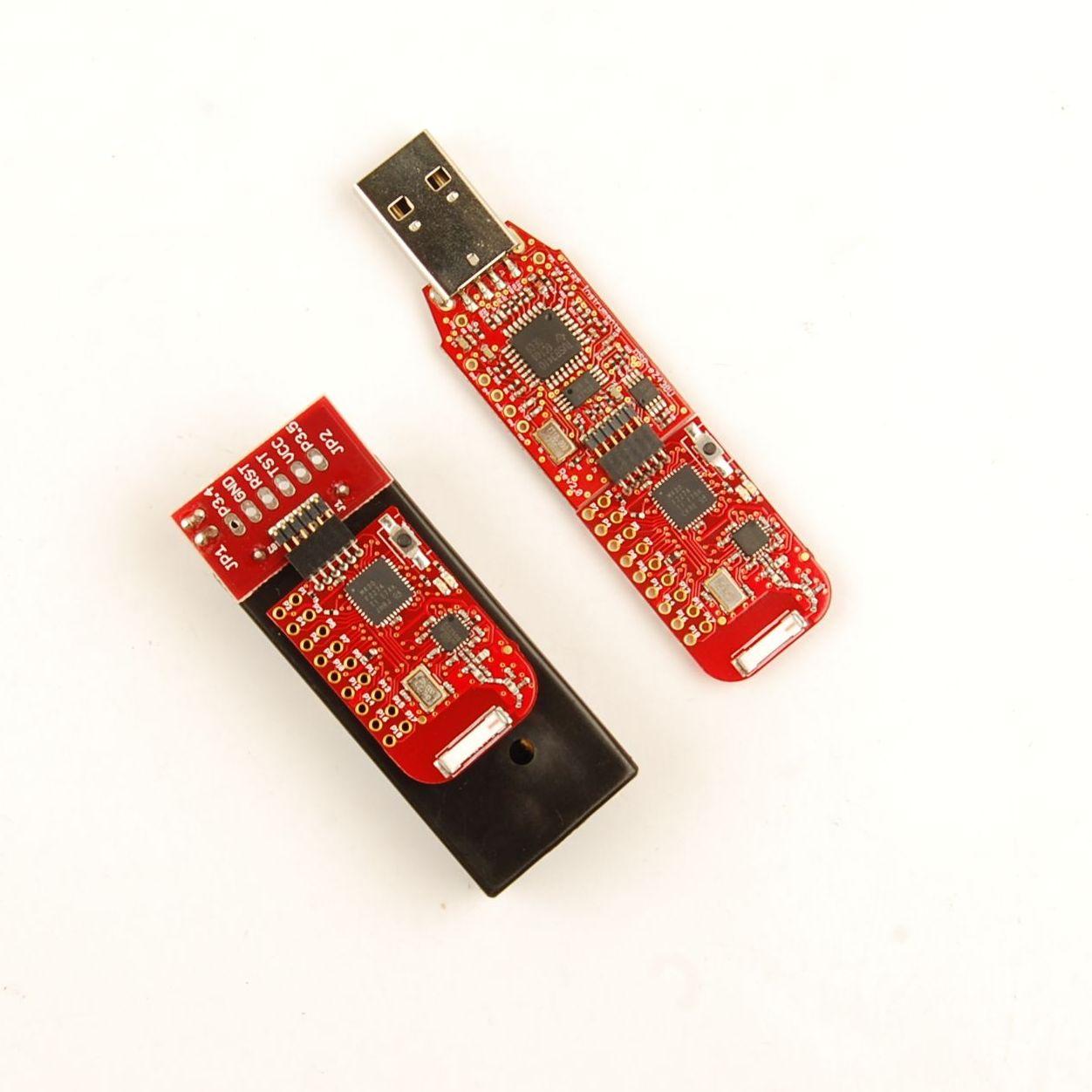 eZ430-RF2500 - BlinkThatLED