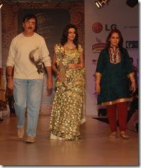 sareetimes: Neeru and Harish