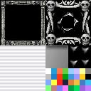 Gothica Windowskin (RMVX/VXA)