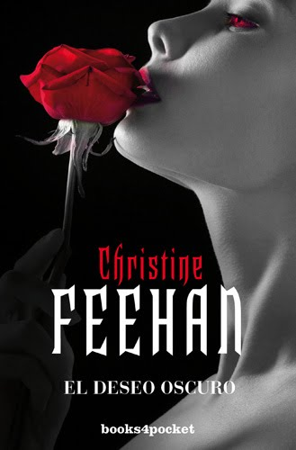 Christine feehan dark storm