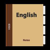 HSEB English
