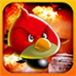 Angry Bomber 1.0 Apk
