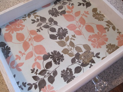 How To Make Fabric Drawer Liners Infarrantly Creative