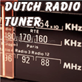 Dutch Radio Tuner