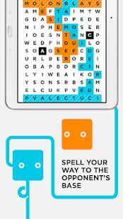 Wordbase – Word Search Battle- screenshot thumbnail