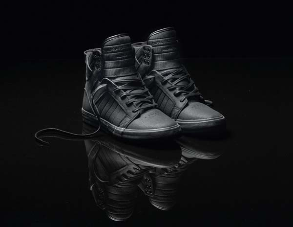 Angel Cabada s Supra Footwear is only getting stronger and stronger. The  official Holiday  09 lineup releases today. The Skytop comes out on top  once again. 34772c431