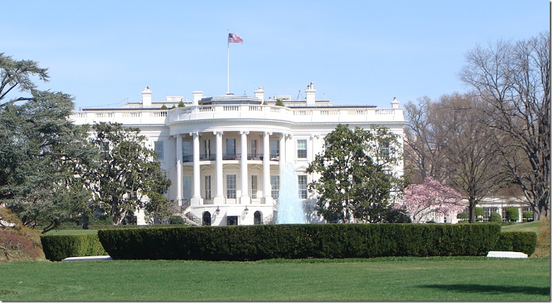4Back of WHite House 2