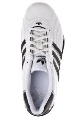 Adidas ADI RACER LOW J Sneaker whtblack1metsil