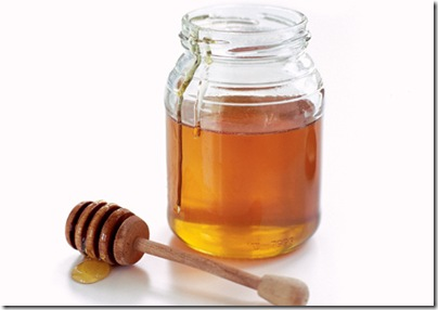 Foods To Slim-Honey