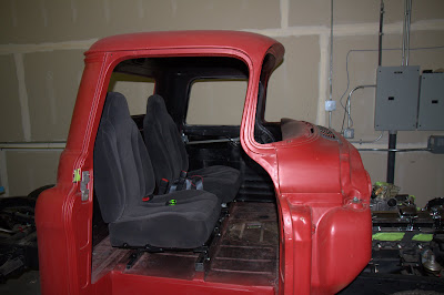 Marvelous Let See Seats On Your 55 59 Truck The 1947 Present Evergreenethics Interior Chair Design Evergreenethicsorg