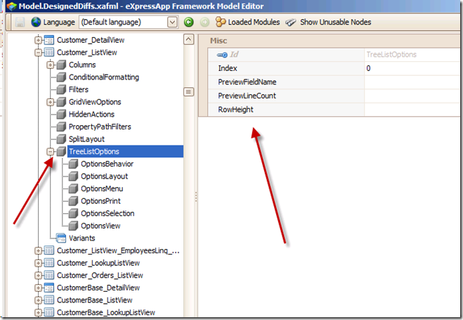 Devexpress Gridview Load Data