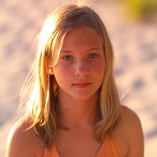 Teen Sex Model