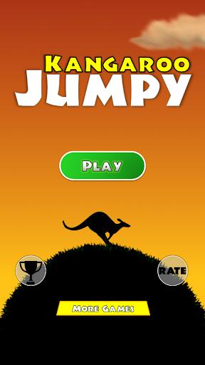 Kangaroo Jumpy