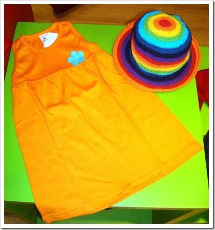 b0621b2772 Promoção Colorida de Carnaval  Bebê Básico e Mãetamorfose ...