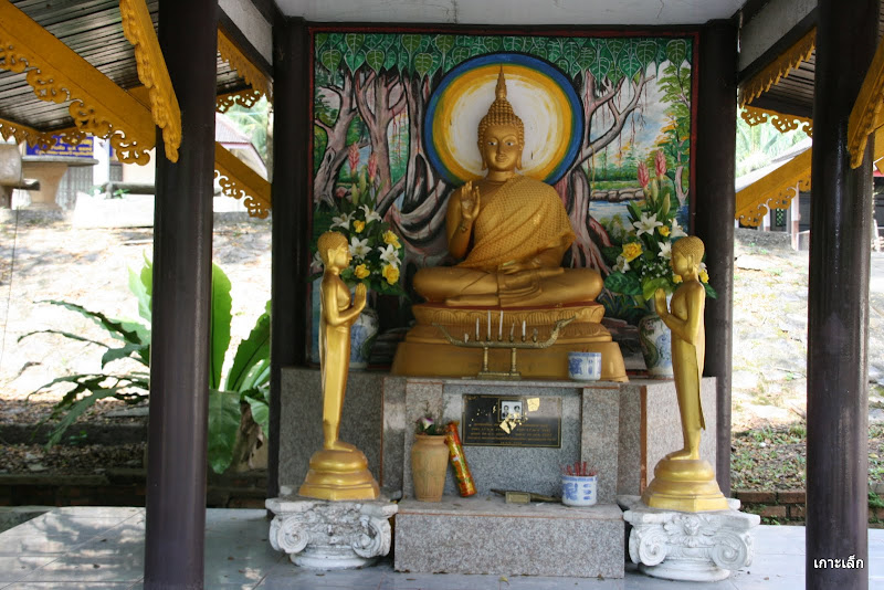 Wat Sitthichai Rangsan