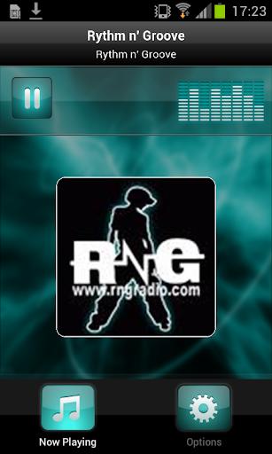 Rythm n' Groove