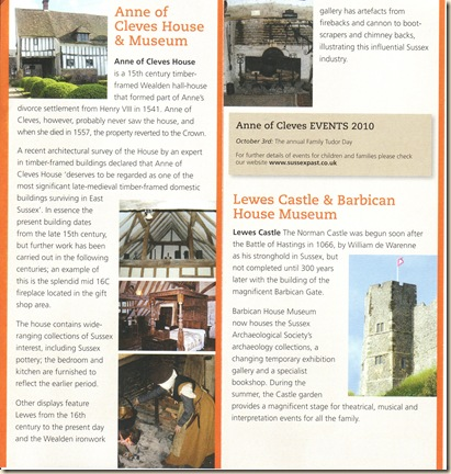 ann of cleves house - page 2