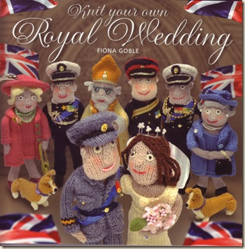 Knit yourself a royal wedding