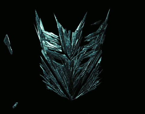 Transformers 2 - Return Of The Fallen -  Decepticon