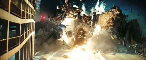 Transformers 2 - Return Of The Fallen -  Demolishor 2 (7)