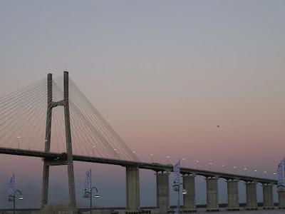 Puente Rosario-Victoria, Río Paraná, Rosario, Argentina,  Elisa N, Blog de Viajes, Lifestyle, Travel